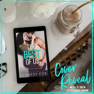 The Best of Us Cover Reveal! ❤️